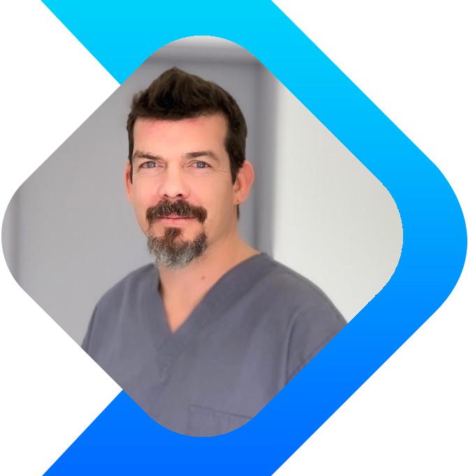 Antoine Deroudilhe Microkinésithérapeute Perpignan 66